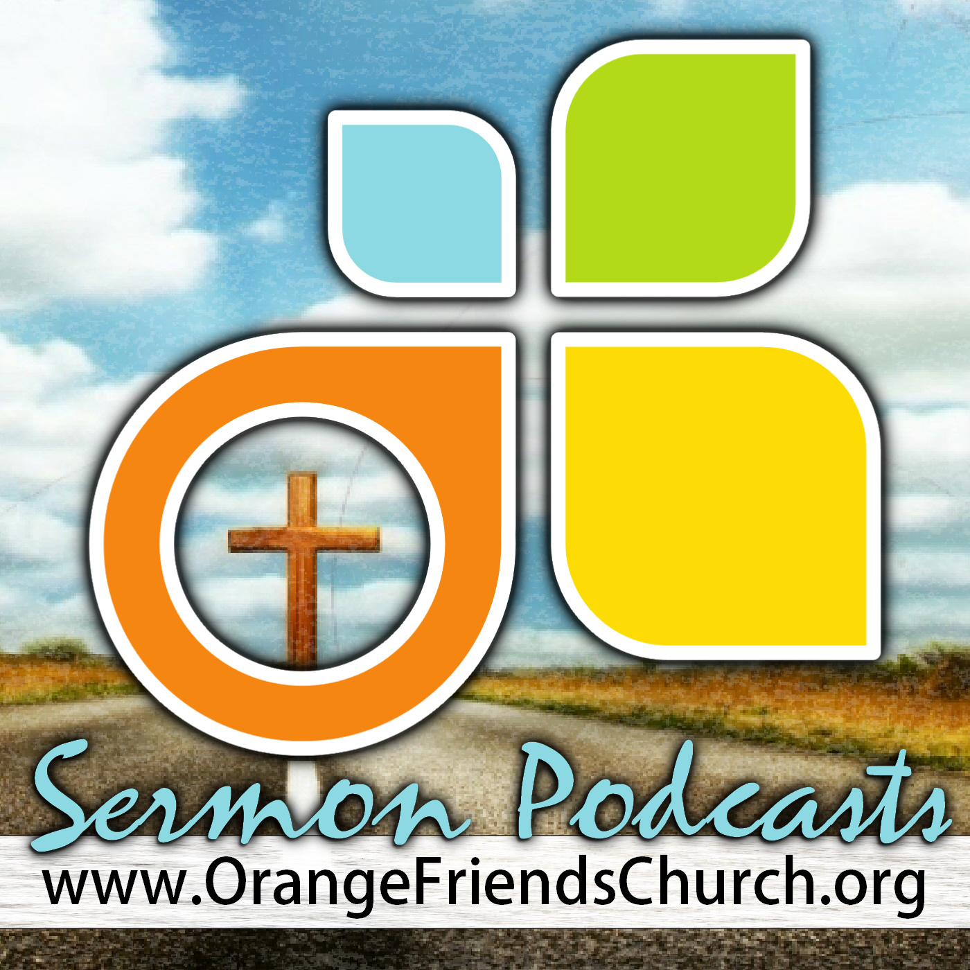 Orange Friends Church Podcasts